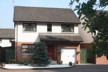 Detached Villa in Castle Drive, Airth...