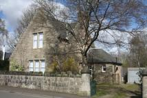 Detached property to rent in Carronvale Road, Larbert...