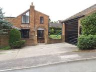 Detached home for sale in