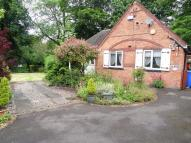 Detached Bungalow in 1 Olivers Mount...
