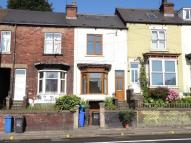 Terraced property to rent in 563 Chesterfield Road...