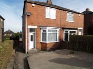 2 bedroom semi detached house in 48 Handsworth Crescent...