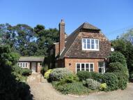 Holt Street Detached house for sale