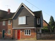 Cottage for sale in The Friars, Canterbury...