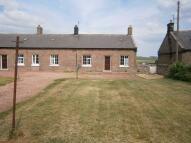 Cottage in Thornton...