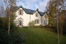 4 bed Detached house for sale in Kelso, TD5