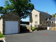 3 bed new property for sale in Plot 14, Tweed Meadows...