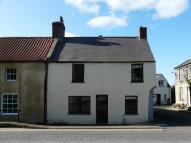 End of Terrace property in High Street, Belford...