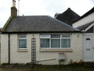 semi detached property in Duke Street, Coldstream...