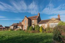 Detached home for sale in Berwick-Upon-Tweed...