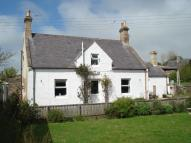 2 bed Detached house for sale in Ayton, Berwickshire, TD14