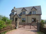 Detached house for sale in Baravaig, Ferneycastle...