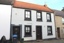 2 bedroom Terraced home in High Street, Ayton...