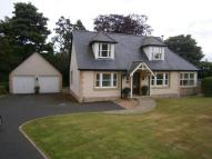 Detached home in 1 The Elms...