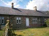 Cottage to rent in 4 Horncliffe Mains Farm...