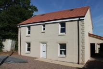 4 bed new home for sale in The Lodge Hoprig...