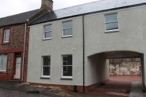 Terraced house for sale in 1 Castle View High...