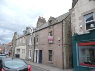 Flat in High Street, Eyemouth...