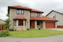 Spey Crescent Detached house for sale