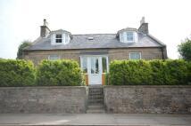 Detached property in Moss Street, Elgin...