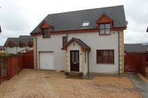 Detached property for sale in Leonach Place, Elgin...
