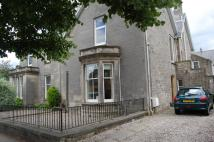 Ground Flat for sale in 4a Reidhaven Street...