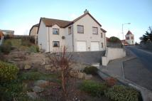Detached house for sale in School Brae, Lossiemouth...