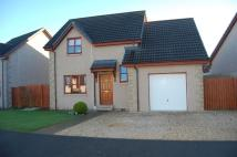 3 bedroom Detached property in Fogwatt Lane, Elgin, IV30