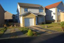 Detached house for sale in 19 Marleon Field, Elgin...