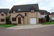 4 bed Detached property in Glassgreen Place, Elgin...