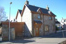 3 bedroom Detached house for sale in 31 Castle Street...