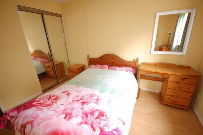 Bedroom 1 - Flat 7