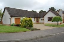 3 bedroom Detached house in Brucelands, Elgin, IV30