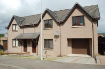 3 bed semi detached house for sale in Linn Brae, Aberlour, AB38