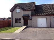 3 bed semi detached home in Bain Avenue, Elgin, IV30