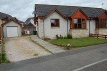 2 bedroom Semi-Detached Bungalow for sale in Birnie Circle, Elgin...