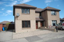 semi detached property for sale in Bremner Drive, Elgin...