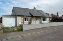 2 bedroom Detached Bungalow in Gordon Street, New Elgin...