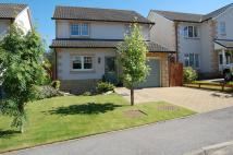 Detached property for sale in Covesea Grove, Elgin...