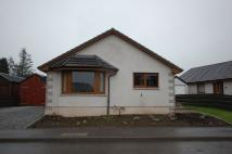 3 bed Detached Bungalow for sale in Corsemaul Drive, AB55