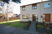 2 bed End of Terrace property in Stonecrosshill, Elgin...