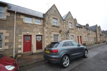 Terraced property for sale in South College Street...