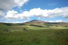 View to Ben Rinnes