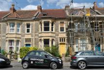 3 bed Terraced property for sale in Knowle