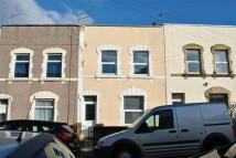Terraced house for sale in Totterdown
