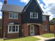 5 bed Detached property in Dalefield Drive, TELFORD...