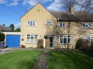 semi detached home in Broomfield Road, New Haw...