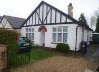 3 bedroom Detached Bungalow in Chertsey Road, Byfleet...