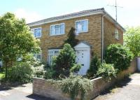 3 bedroom End of Terrace house to rent in Farm Close, Byfleet...