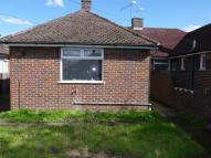 2 bed Semi-Detached Bungalow in Rectory Close, Byfleet